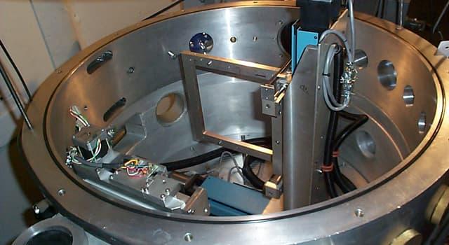 Wissenschaft Wissensfrage: Wo herrscht ein perfektes Vakuum, das absolut masse- und energiefrei ist?