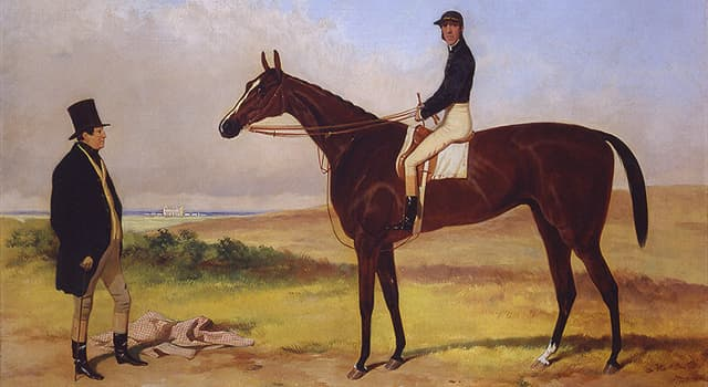 Sport Trivia Question: As of 2019, how many horses have won the English Triple Crown?