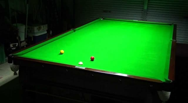 Sport Trivia Question: As of October 2019, what is the world record for the highest billiards break?