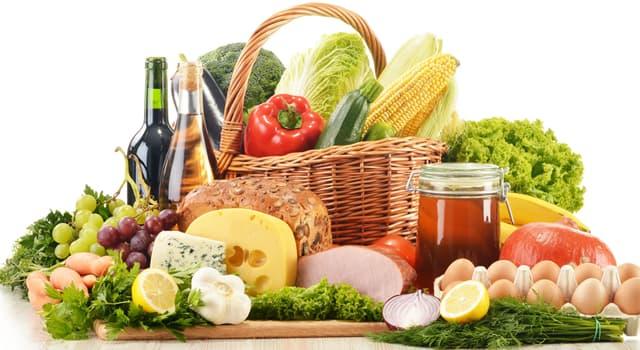 Natur Wissensfrage: Capsicum ist der Gattungsname für welche Nahrungsmittelfamilie?