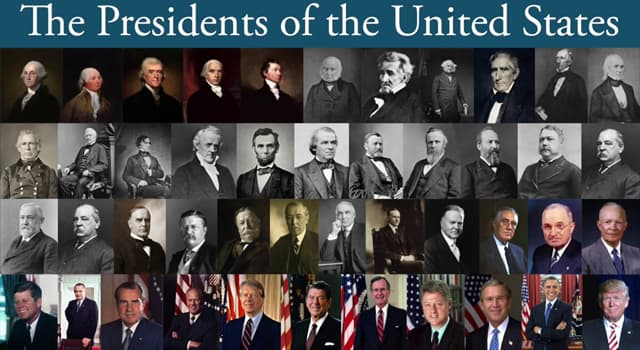 History Trivia Question: How many U.S. president's have served as both vice president and president without being elected?