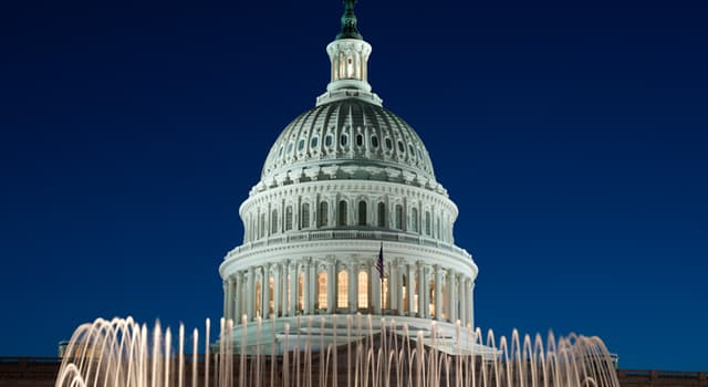 History Trivia Question: In 1978 whose body lay in state in the Rotunda of the U.S. Capitol?