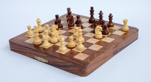 "Sport Trivia Question: In chess, how many moves are required to achieve a ""Scholar's Mate""?"