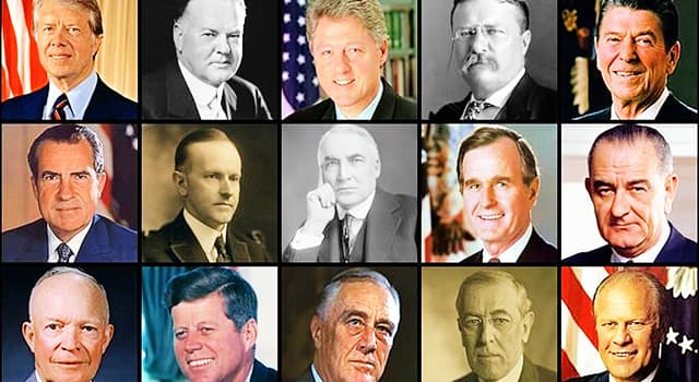 "Movies & TV Trivia Question: In the 1994 film ""Forrest Gump"" which of these US Presidents does Forrest Gump not meet?"
