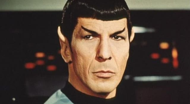 "Movies & TV Trivia Question: In the original ""Star Trek"" TV series, what primary jobs were held by Mr. Spock?"