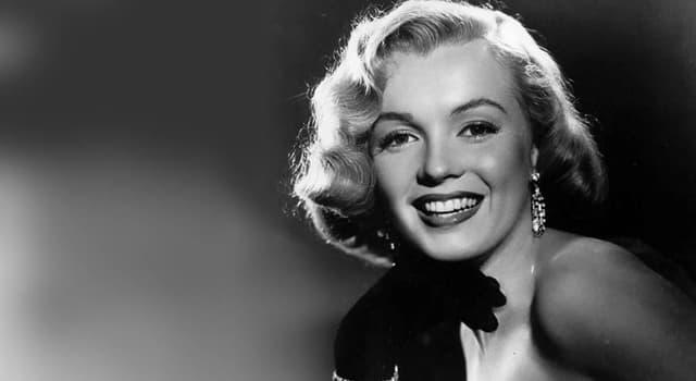 Film & Fernsehen Wissensfrage: In welchem Film spielte Marilyn Monroe die Rolle von Claudia Caswell?