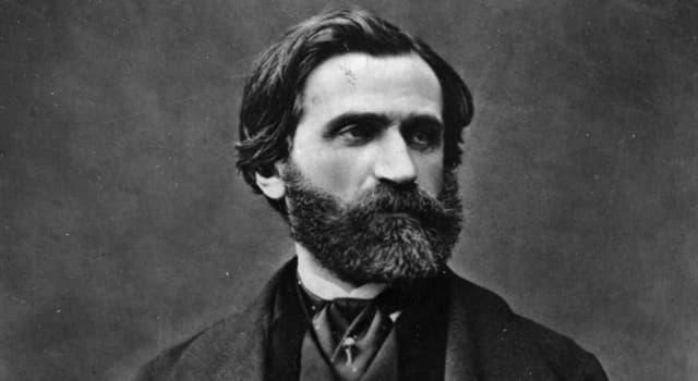"""Culture Trivia Question: In which city did Giuseppe Verdi's opera """"Aida"""" premier?"""
