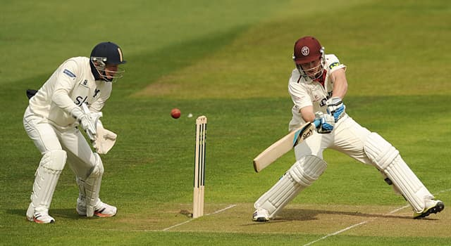 Sport Trivia Question: In which country did cricket originate?