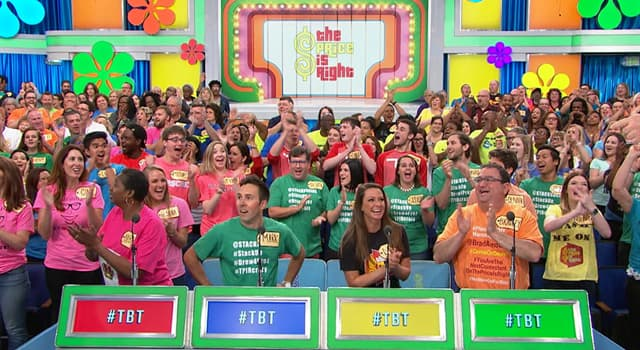 "Movies & TV Trivia Question: In which year did the American TV show ""The Price is Right"" change to a 60 minute show?"