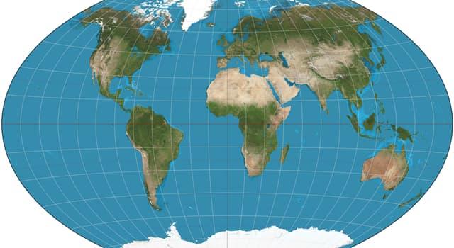 Geographie Wissensfrage: Krung Thep ist der einheimische Name welcher Hauptstadt?
