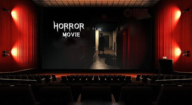 "Movies & TV Trivia Question: The quote, ""I want to play a game"" is from which horror movie?"