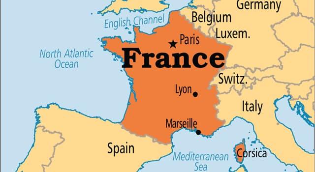 Till Vilken Fransk Stad Gor Triviafragor Quizzclub