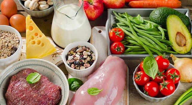 Kultur Wissensfrage: Welche Art von Lebensmittel ist Udon?