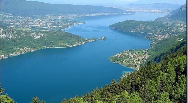 Geographie Wissensfrage: Welcher dieser Flüsse fließt in Portugal nicht?