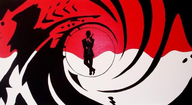 Film & Fernsehen Wissensfrage: Welcher Künstler hat keinen James-Bond-Soundtrack gesungen?