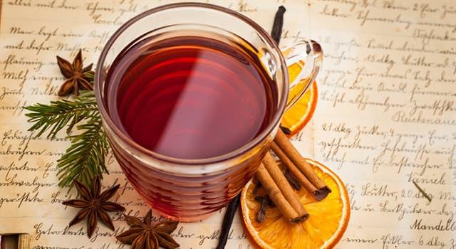 Wissenschaft Wissensfrage: Welches dieser Produkte hellt die Farbe von Tee auf?