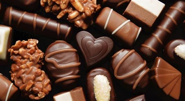 Kultur Wissensfrage: Welches dieser Unternehmen ist ein britischer Süßwarenhersteller?