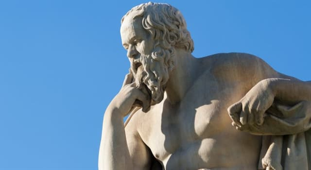 """Culture Trivia Question: What ancient Greek helped coin the phrase: """"Desperate times call for desperate measures""""?"""