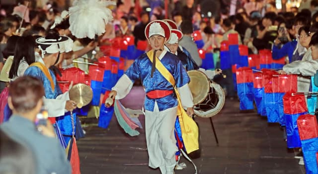 Culture Trivia Question: What is Korean Thanksgiving called?