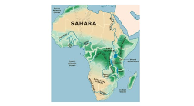 "History Trivia Question: In what time period did the ""Scramble for Africa"" take place?"