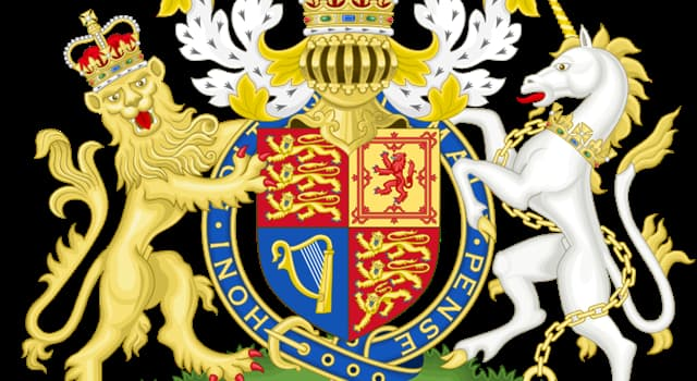 Society Trivia Question: What type of monarchy is the United Kingdom?
