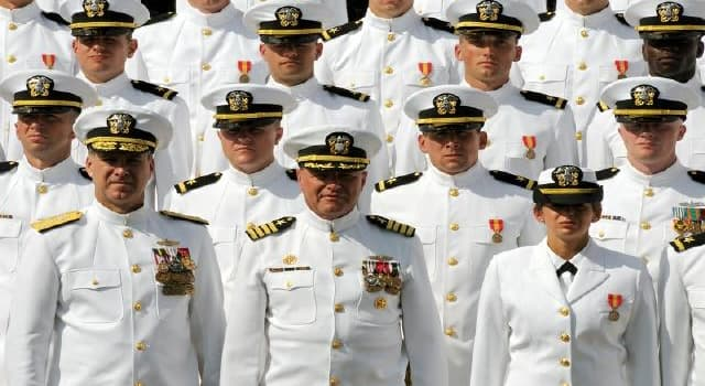 """History Trivia Question: What was a """"commodore admiral""""?"""