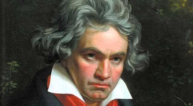 Culture Trivia Question: What was Ludwig van Beethoven's cause of death?