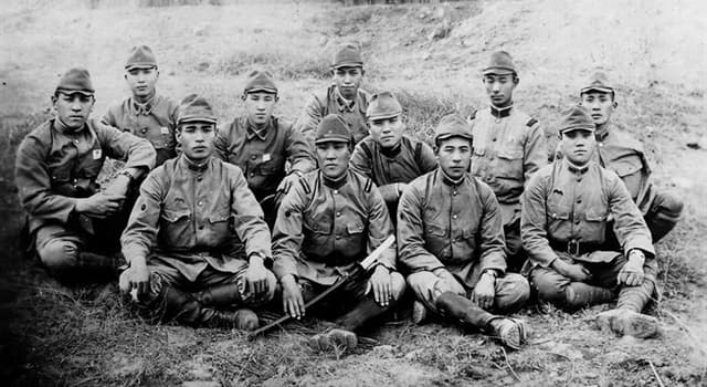 Society Trivia Question: What was the name of the WWII Japanese soldier discovered in the jungles of Guam on 24 January 1972?