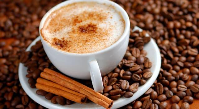 Where Did Cappuccino Originate Trivia Questions Quizzclub