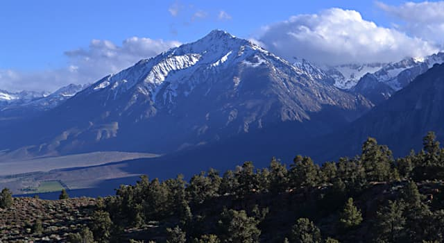 Geography Trivia Question: In which US state is Mount Orizaba located?