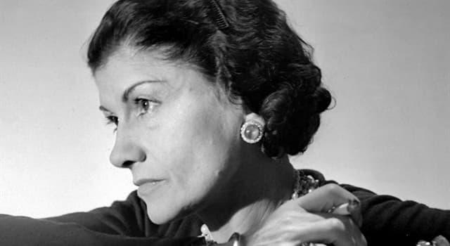 Society Trivia Question: Where was Coco Chanel born?