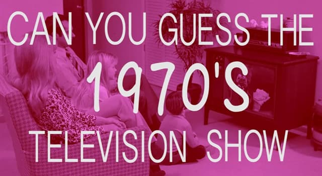 Movies & TV Trivia Question: Which American TV series was first aired on January 26, 1979?