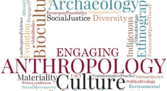 "Science Trivia Question: Which anthropologist developed a ""methodology for the study of African American Anthropology""?"