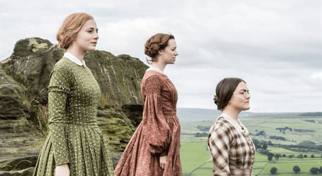 Culture Trivia Question: Which surviving Bronte sister was the eldest?