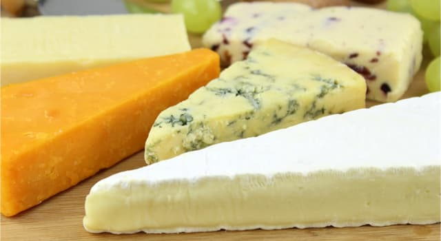 Culture Trivia Question: Which cheese is traditionally used for pizzas?