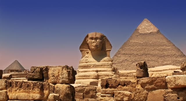 Culture Trivia Question: Which Egyptian goddess was considered as the inventor of agriculture?