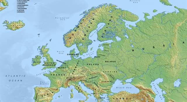 Geography Trivia Question: Which European city was known as Ludenwic and Lundenburg?