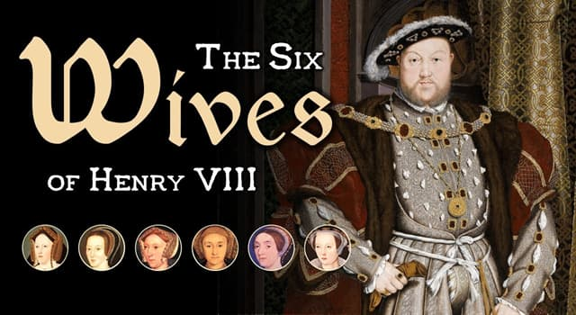 History Trivia Question: Which of Henry VIII's wives gave birth to Edward VI?