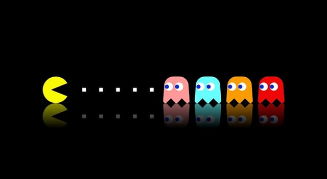 """Culture Trivia Question: Which of the names given is not one of the names of the ghosts in the arcade game """"Pac-Man""""?"""