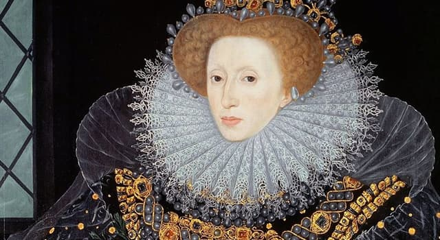 History Trivia Question: Which of these scientists was an advisor to Queen Elizabeth I?