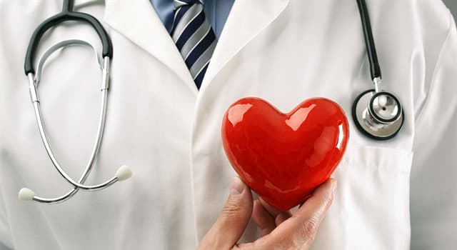 Science Trivia Question: Which physician deals with the diseases of the heart?