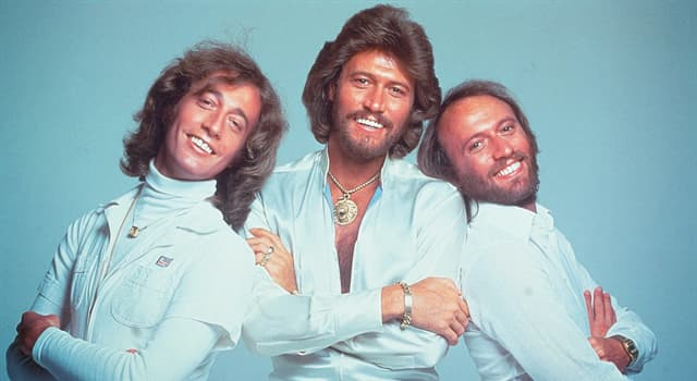 Culture Trivia Question: Which song was the Bee Gees sixth consecutive number one single on the US Billboard charts?