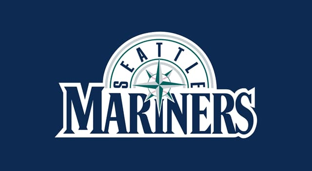 Sport Trivia Question: Who did the Seattle Mariners play their first-ever game of baseball against?