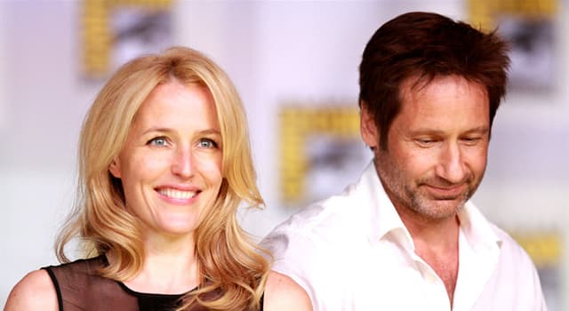 """Movies & TV Trivia Question: Who is the creator of the American TV series """"The X-Files""""?"""