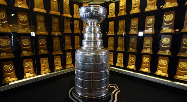 Sport Trivia Question: Who scored the winning goal in the 1980 National Hockey League Stanley Cup Final?