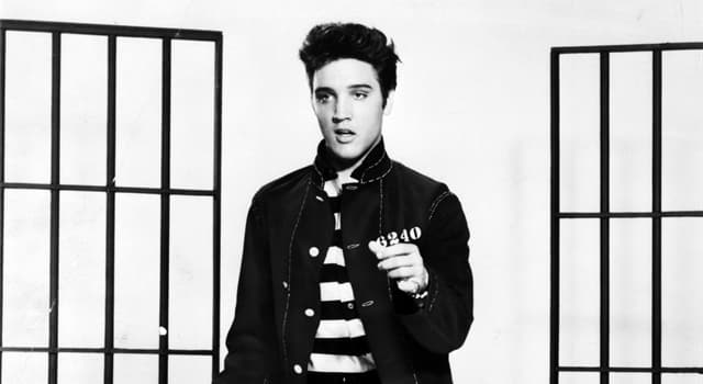 Culture Trivia Question: Who was Elvis Presley's manager?