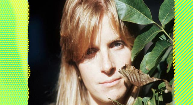 Society Trivia Question: Who was Linda Eastman?