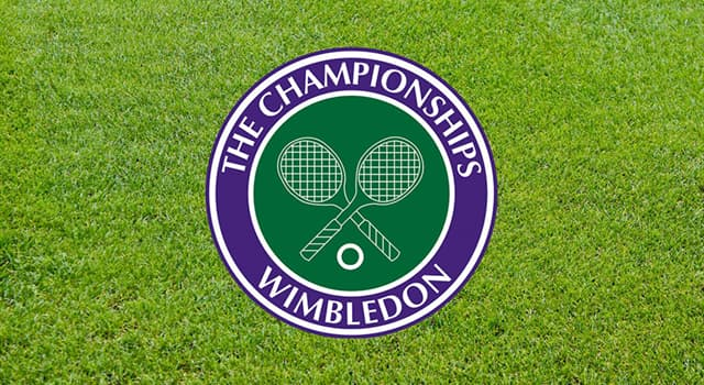 Sport Trivia Question: Who was the first German winner of the Wimbledon Singles title?
