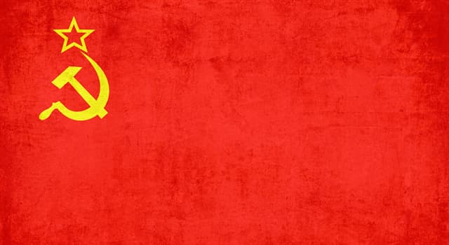 History Trivia Question: Who was the only president of the Soviet Union?