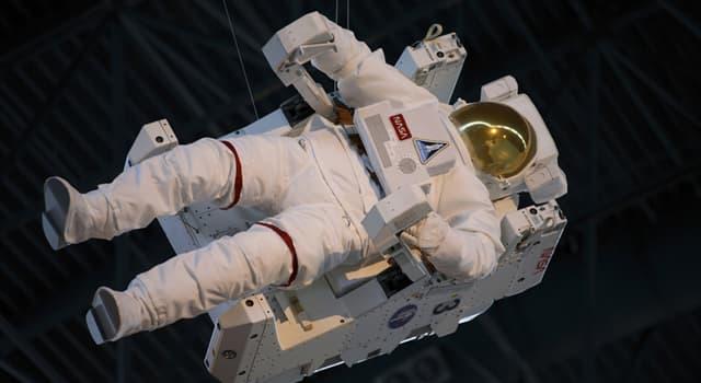 Wissenschaft Wissensfrage: Wie wirkt sich die Schwerelosigkeit auf die Gesundheit der Astronauten aus?